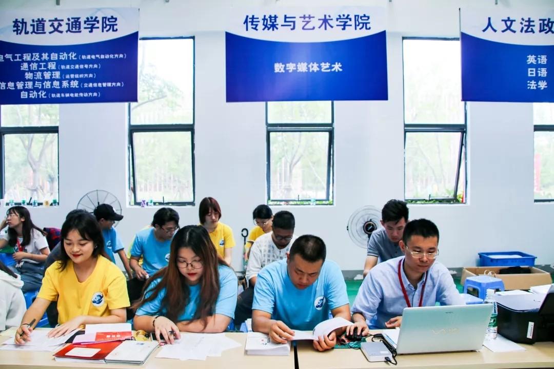 迎新特辑第11弹丨南京信息工程大学滨江学院迎新工作圆满结束